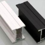 Алюминиевый профиль для шкафа-купе. Эксклюзивные-анодированные-цвета.