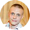 Технический директор Омской фирмы Абсолют-купе по изготовлению недорогих шкафов-купе