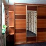 Комбинированный-шкаф