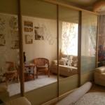 Каталог работ: шкафы от Абсолют-купе Омск